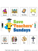 Introduction to Christianity Lesson Plan, Worksheets and P