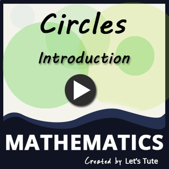 Circles for Beginners