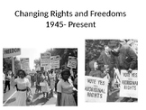 Introduction to Civil Rights Movement
