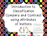 Introduction to Classification/Comparing and Contrasting u