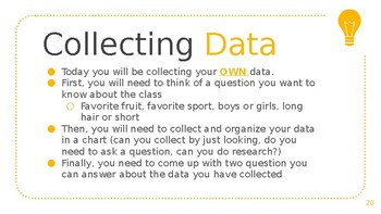 Introduction to Collecting Data