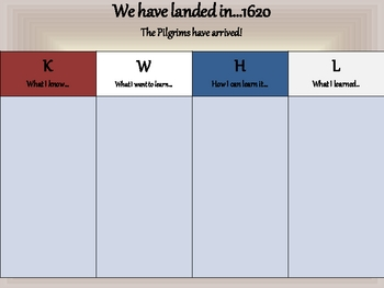 Introduction to Colonial Times