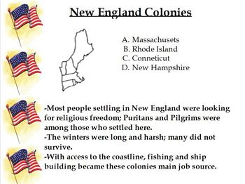 Introduction to Colonization FlipChart