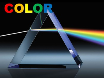 Introduction to Color Part 1 PowerPoint Presentation