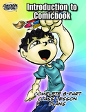 Introduction to Comic Books (Packaged Course)