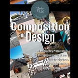 Introduction to Composition and Design in Photography, 8 W