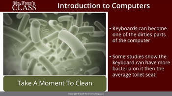 Introduction to Computers: Lesson 2 Computer Hardware (w/ exclusive videos)