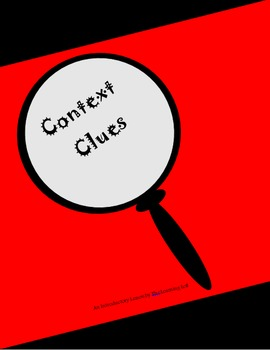 Introduction to Context Clues