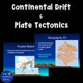 Introduction to Continental Drift and Plate Tectonics
