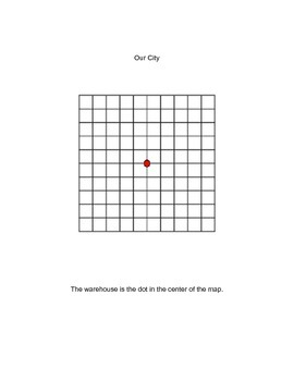 Introduction to Coordinate Grids