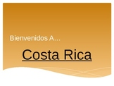 Introduction to Costa Rica