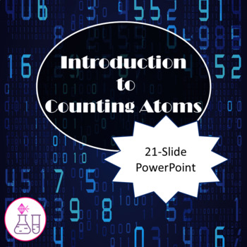 Introduction to Counting Atoms PowerPoint