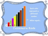 Introduction to Cuisenaire Rods