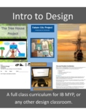 Introduction to Design Course Curriculum .PDF - Full MYP I