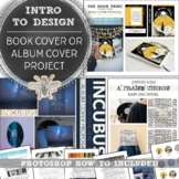 Introduction to Design Photoshop Book and Album Cover Desi