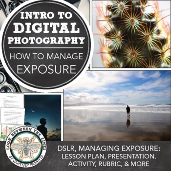 Introduction to Digital Photography: Pushing Exposure with Silhouettes & Nature