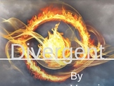 Introduction to Divergent by Veronica Roth