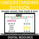 Introduction to Division Digital for Distance Learning 3.OA.2