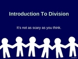 Introduction to Division PowerPoint