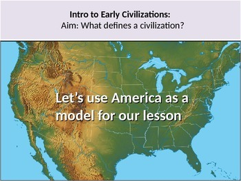 Introduction to Early Civilizations 1