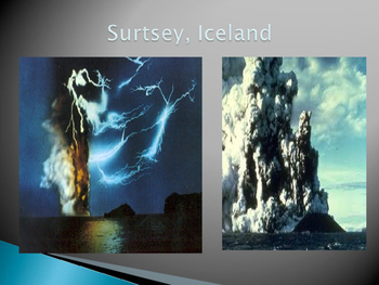 Introduction to Earth Science:   Power Point Presentation