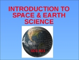 Introduction to Earth Science - Powerpoint Slideshow