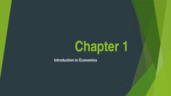 Introduction to Economics