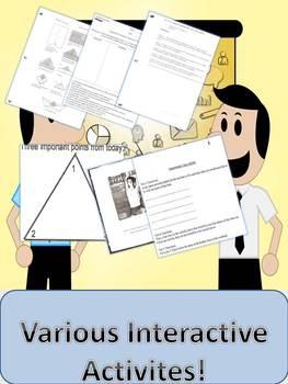 Introduction to Economics: A Unit Plan