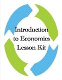 Introduction to Economics Lesson Kit
