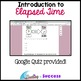 Introduction to Elapsed Time: Interactive Math for the Google Classroom