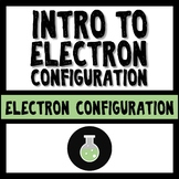 Introduction to Electron Configuration