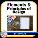 Introduction to Elements and Principles of Design