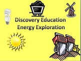 Introduction to Energy Discovery Activity
