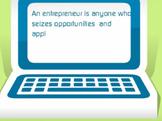 Introduction to Entrepreneurship Video