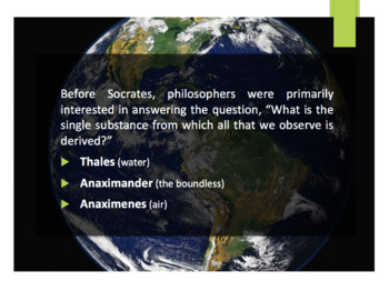 Introduction to Ethics (Moral Philosophy) PowerPoint