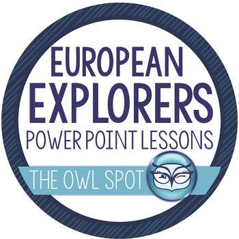 Introduction to European Explorers Power Point