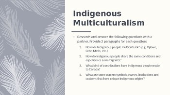 Introduction to FNMI/Indigenous History/Studies