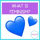 Feminism and the Patriarchy: Introduction for ALL AGES