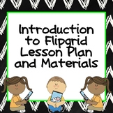 Introduction to Flipgrid Lesson Plan