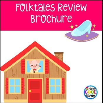 Introduction to Folktales Brochure