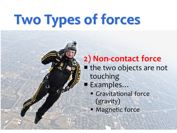 Introduction to Forces and Motion, Weight, Mass, Gravity, Friction, Deceleration