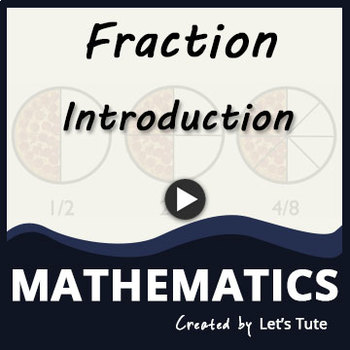 Fraction for Beginners