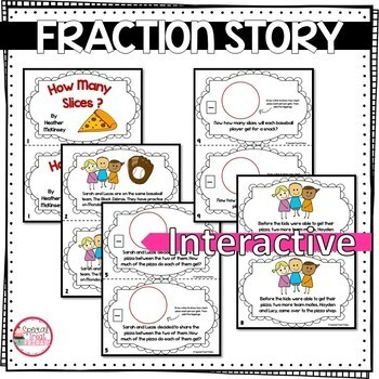 Introduction to Fractions