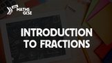 Introduction to Fractions - Complete Lesson