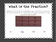 Introduction to Fractions Interactive PowerPoint