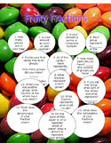 Introduction to Fractions with Fruit Candy