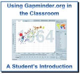 Introduction to Gapminder.org