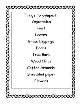 Introduction to Gardening Compost