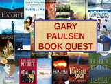 Introduction to Gary Paulsen's Life and Works