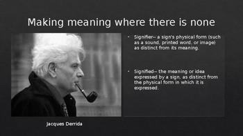 Introduction to Gender Studies Presentation